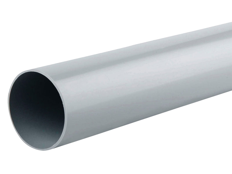 0T088 - Osma 68mm Round Downpipe - 5.5mtr