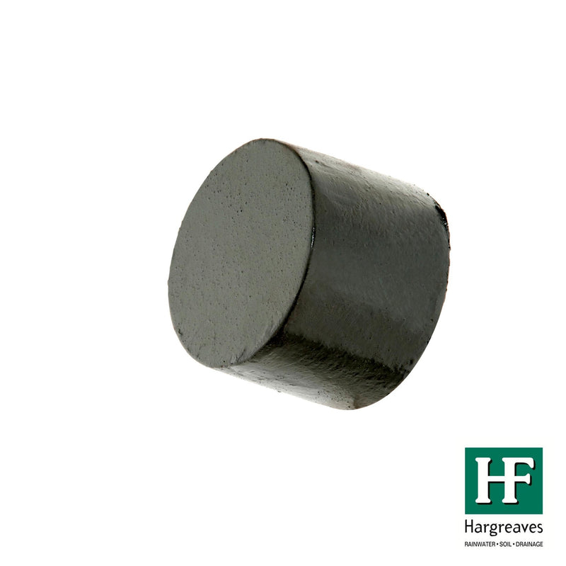 Cast Iron LCC Soil Pipe Blank End