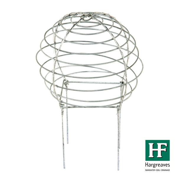 Wire Balloon for Cast Iron LCC Soil Pipe