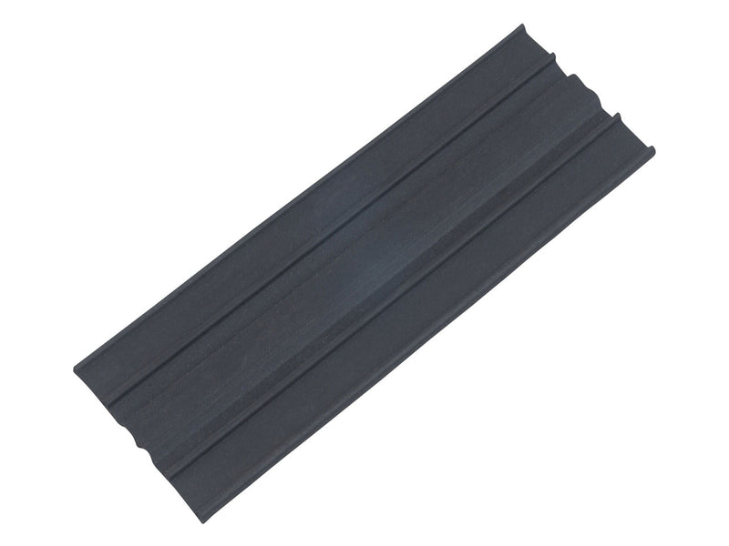 4T861G - Osma 100mm Square Line Gutter Pad Wide