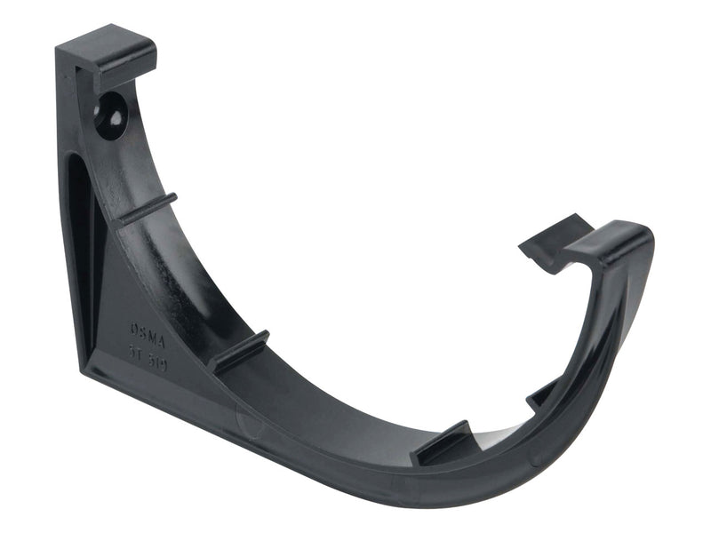 5T519B - Osma 125mm X 64mm Super Line Fascia Bracket