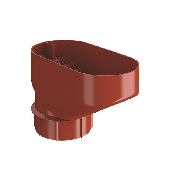 Lindab Steel Drain (HD Polythene)