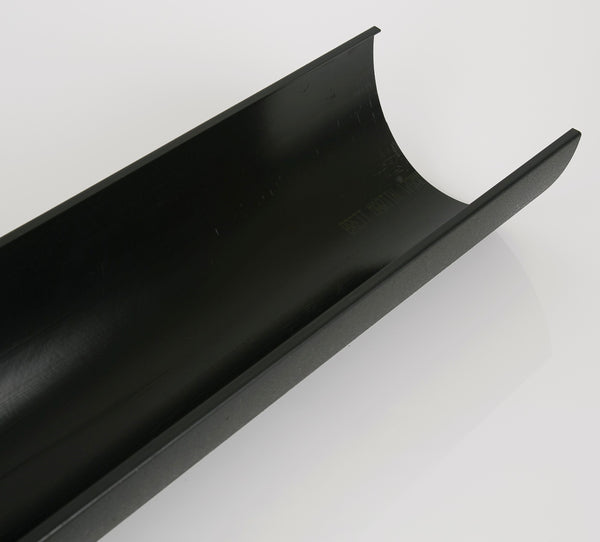 "BR092CI - Brett Martin ""Cast Iron Style"" 170mm High Capacity Gutter 4m"