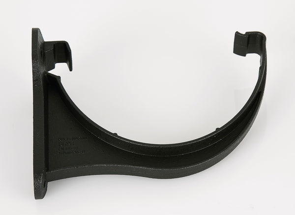 "BR093CI - Brett Martin ""Cast Iron Style"" 170mm High Capacity Fascia Bracket"