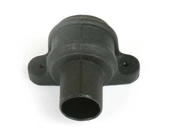 "BR206LCI- Brett Martin ""Cast Iron Style""  68mm Round Pipe Coupler with Lugs"