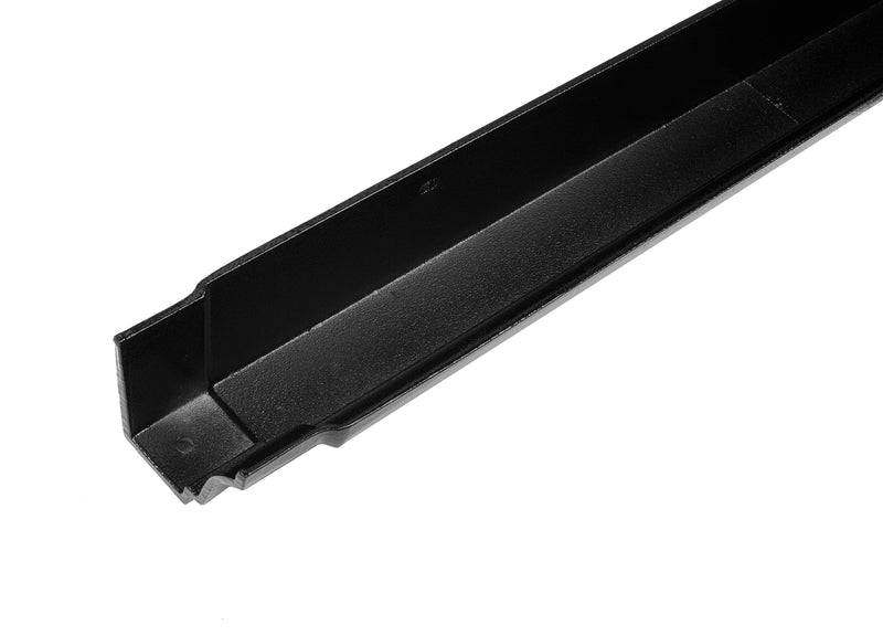 Alumasc Heritage Cast Aluminium Moulded Ogee Gutter - 1.83m