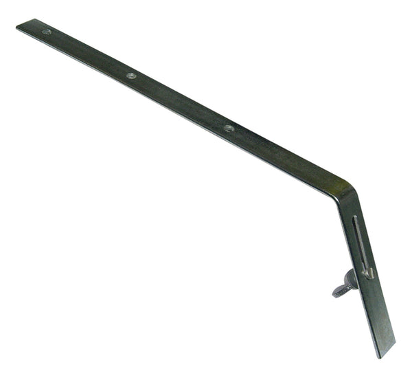 RR1 - Floplast Top FIx Rafter Bracket - Galvanised