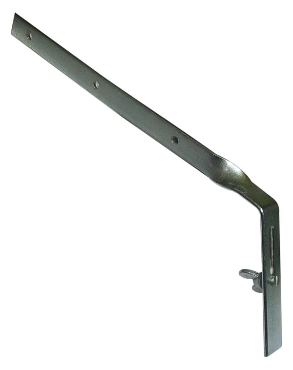 RR2 - Floplast Side Fix Rafter Bracket - Galvanised