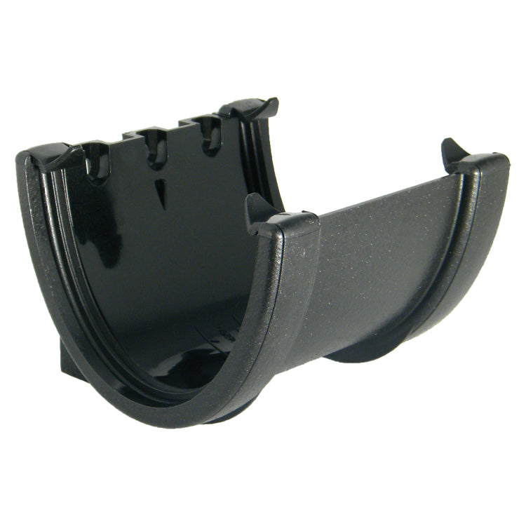 "RUH1CI - Floplast ""Cast Iron"" Style 115mm Hi-Cap Union Bracket"