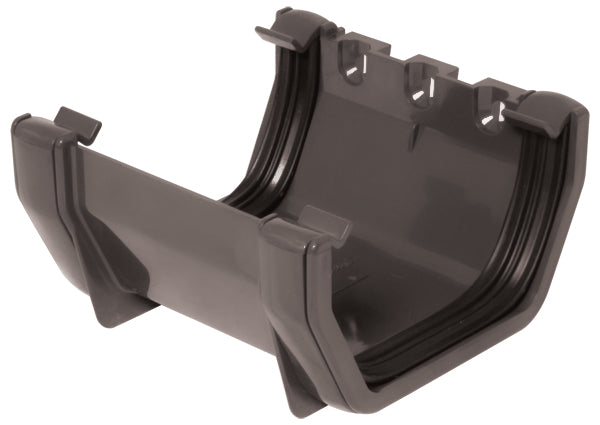 RUS1 - Floplast 114mm Square Union Bracket