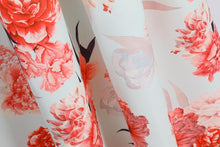 Load image into Gallery viewer, Sexy Fashion Sleeveless Floral Print Maxi Dress