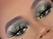Mz. Wild Thang 1 - BeauCou Lash Boutique
