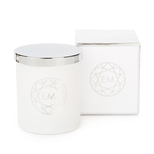 EM Seasalt and Oakmoss Candle