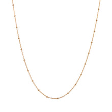 Load image into Gallery viewer, EM Exclusive Gold Beaded Chain