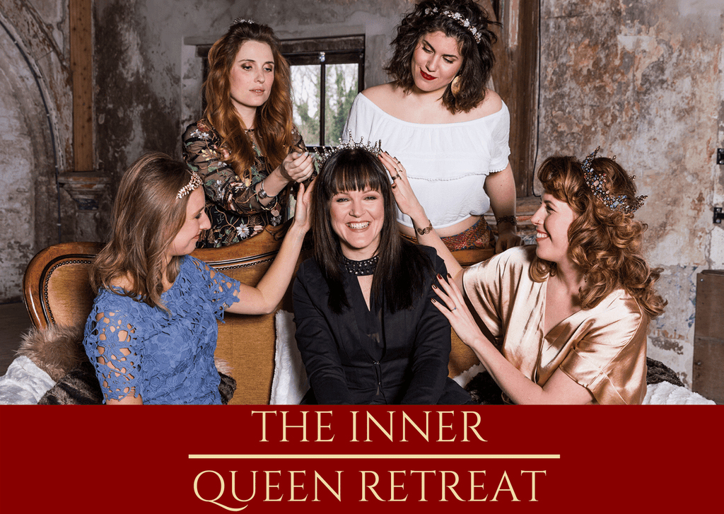 Deelname The Inner Queen Retreat