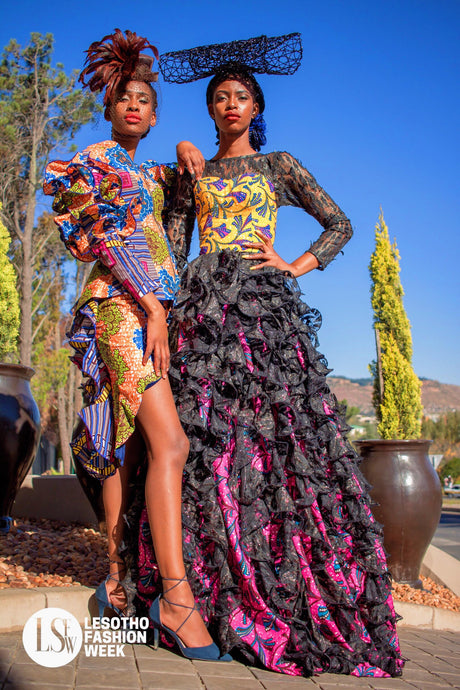 Lesotho Fashion week lives up to expectations