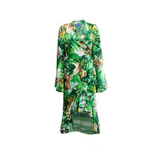 Load image into Gallery viewer, Wura Wrap Dress
