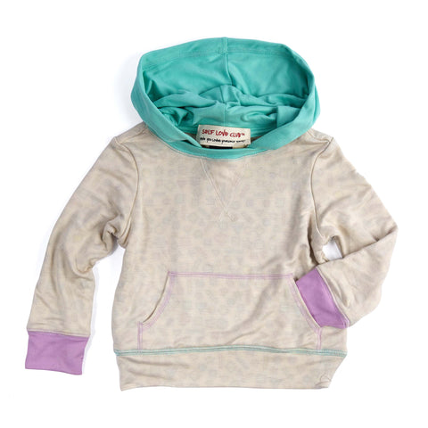 ALL THAT TODDLER HOODIE