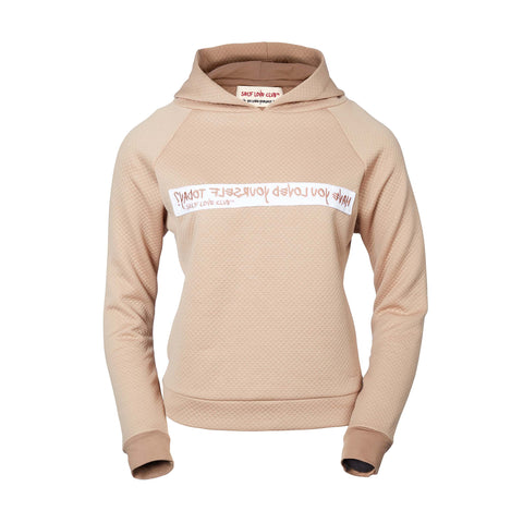 HYLYT MIRRORED HOODIE
