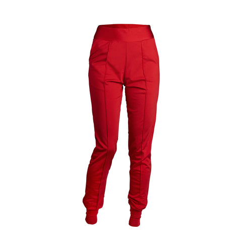 LEISURE PANTS RED