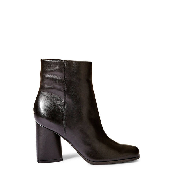 Guess - FLCH24LEA10 / Guess - FLCH24LEA10 Obuwie Buty do kostki Guess black 36