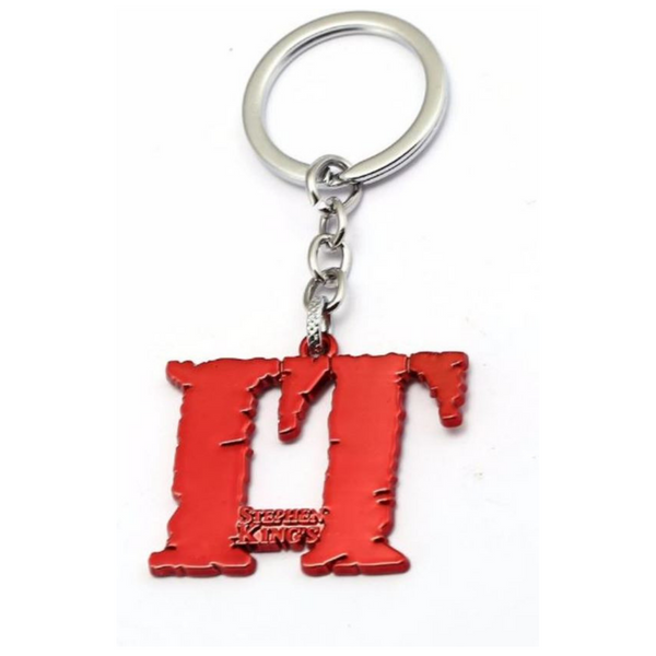IT van Stephen King Sleutelhanger / Keychain