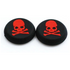 Skull - Thumb Grip - Rood Max Kontrol - PS4 en Xbox One controller grips