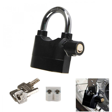 Alarm Security Lock