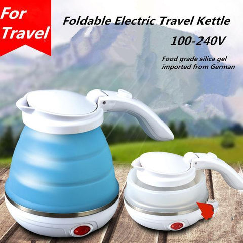 Electric Foldable Kettle