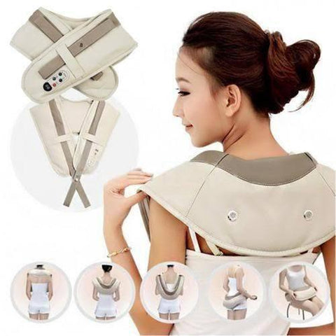 Solace Neck Cervical Massager