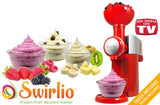 Big Boss Frozen Fruit Dessert Maker