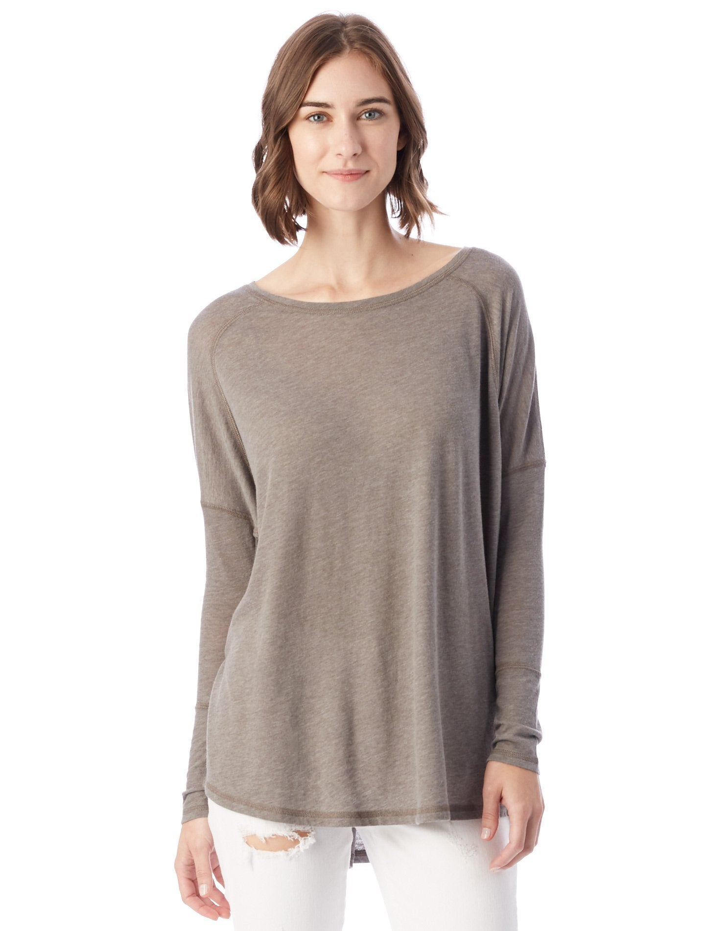 Alternative | Ramble L/S Tunic at SHiFT Bainbridge