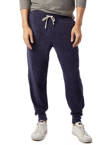 Alternative | Terry Dodgeball Pant in Eco True Midnight