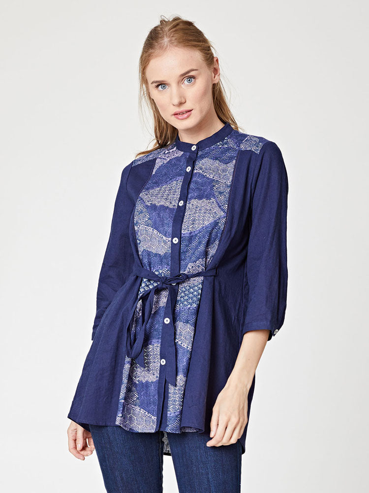 Thought | Manami Tunic
