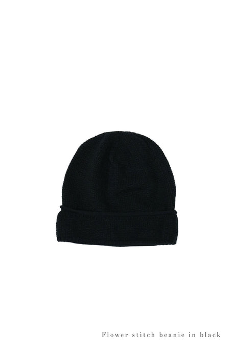 It Is Well | Beanie in Black