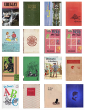 Load image into Gallery viewer, Ex Libris Anonymous Notebook at SHiFT Bainbridge