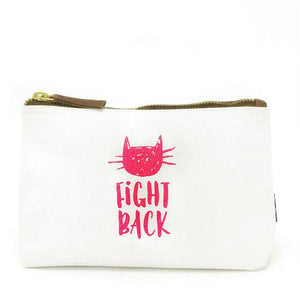 Maika | Medium Pussy Fights Back! Pouch