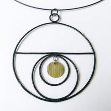 Load image into Gallery viewer, Steel Toe Studios | Nyx Necklace