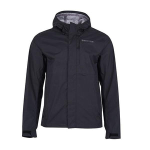 United By Blue | Mens Albright Rain Shell