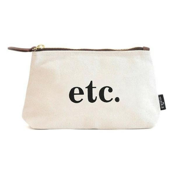 Maika | Medium Etc. Pouch