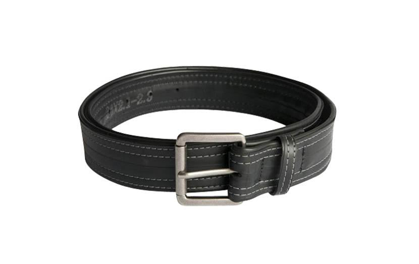 Alchemy Goods | Ballard Silver Belt