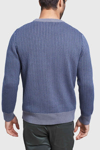 United by Blue | Mens Brushwood Sweater