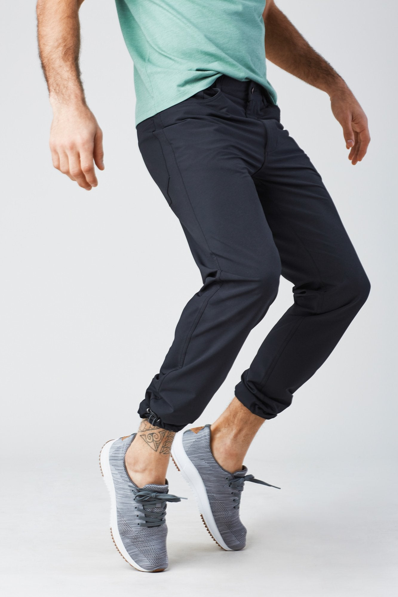 United by Blue | Men's Crossover Pant