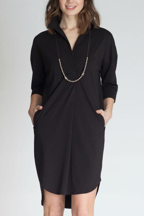 Buki | Masterpiece Dress in Black