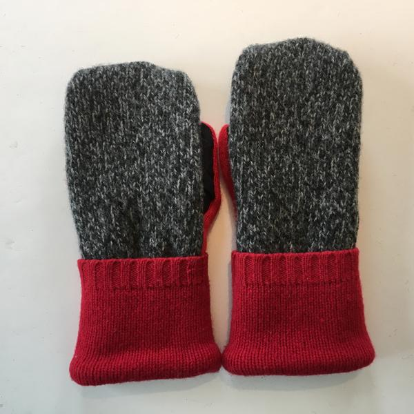 Jack & Mary Designs | Men's Driving Mittens
