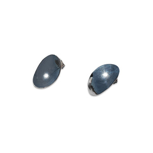 'Concave Convex' Earrings