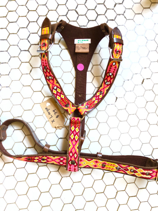 Harness, XLarge