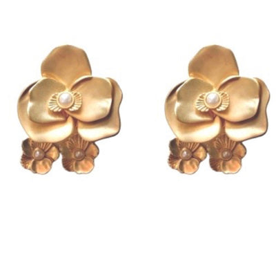 Anna Cate Mini Camille Earrings