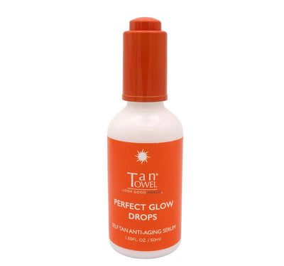 Tan Towel Perfect Glow Drops