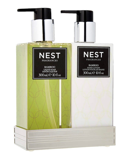 Nest Liquid soup and hand lotion